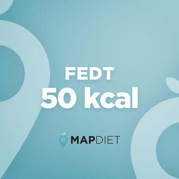 Fedt 50 kcal