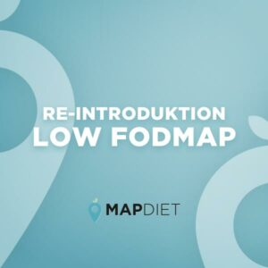 Low FODMAP plan til re-introduktion