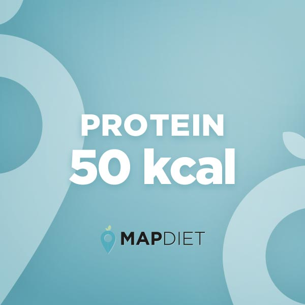 Protein 50 kcal